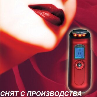 Аппарат Домашняя гальваника Galvanic Beauty SPA m777